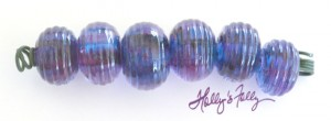 purple-blue_glass_bead_spacers_Hollysfolly